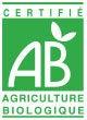 Label bio AB